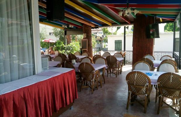 фотографии отеля Yade Hotel (ex. Alara Hotel Marmaris) изображение №7