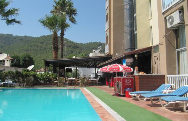фото Yade Hotel (ex. Alara Hotel Marmaris) изображение №2