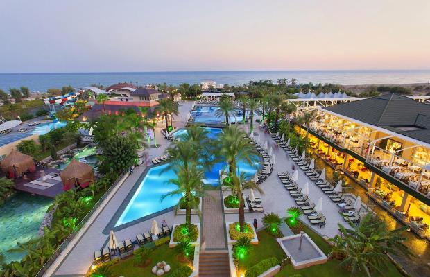 фото отеля Alva Donna Exclusive Hotel & Spa (ex. Riva Exclusive Hotels Donna) изображение №25