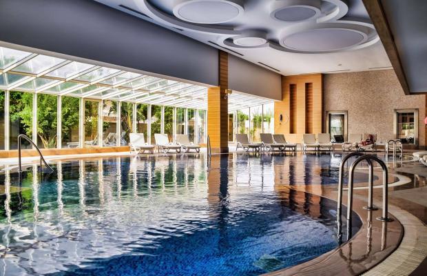фото отеля Alva Donna Exclusive Hotel & Spa (ex. Riva Exclusive Hotels Donna) изображение №21