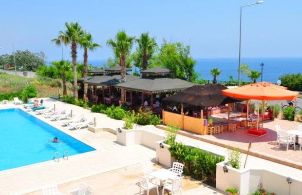 фото Antalya Palace Hotel (ex. Grand Moonlight Hotel) изображение №6
