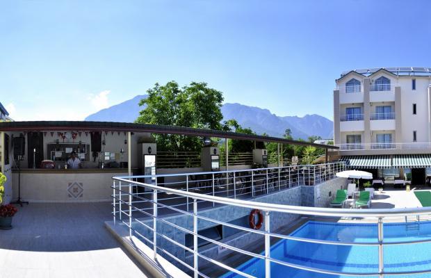 фото отеля Erkal Resort изображение №53