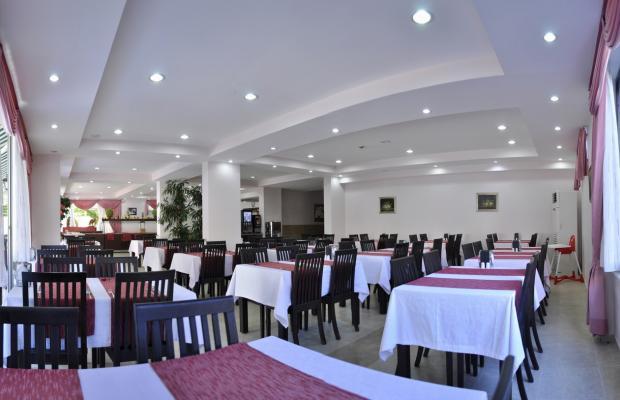 фото отеля Erkal Resort изображение №49