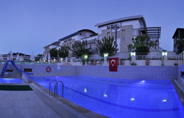 фото отеля Erkal Resort изображение №29