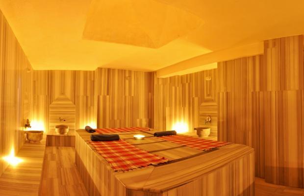 фото отеля Erkal Resort изображение №17