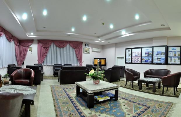 фотографии отеля Erkal Resort изображение №7