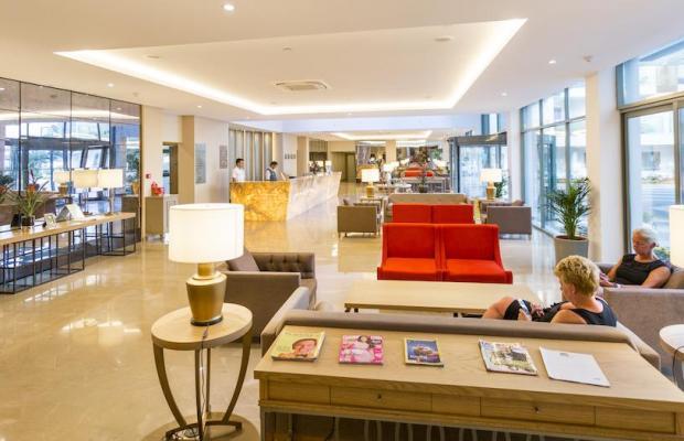 фото отеля Side Star Hotel изображение №49