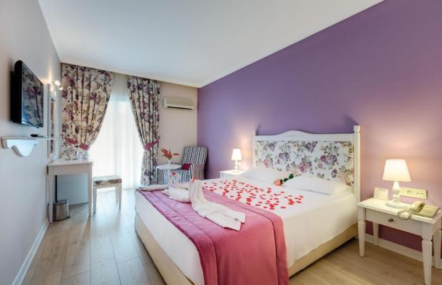 фото отеля Altin Orfoz изображение №29