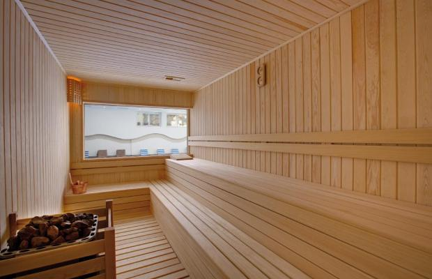 фото отеля Altin Orfoz изображение №17