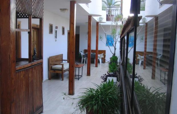 фото отеля Esra Hotel изображение №21