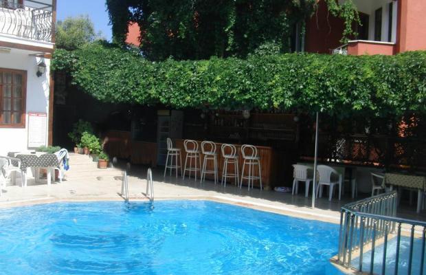 фотографии отеля Esra Hotel изображение №19