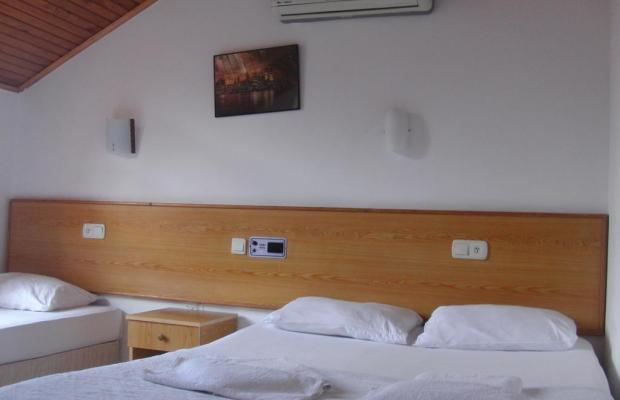 фотографии отеля Esra Hotel изображение №15