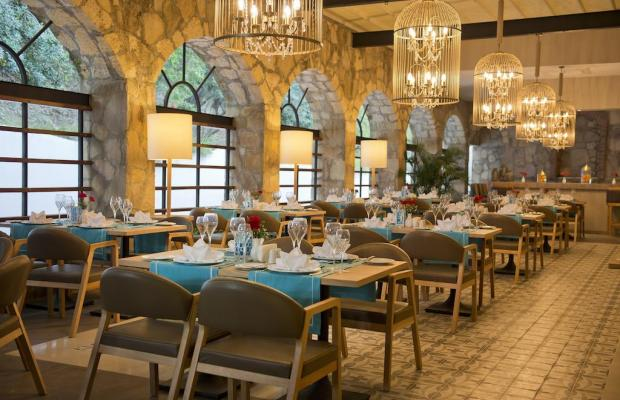 фото отеля Barut Hemera Resort & SPA изображение №13