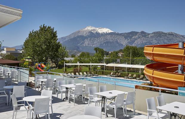 фото отеля Royal Towers Resort Hotel & SPA (ex. Royal Roxy Resort) изображение №21