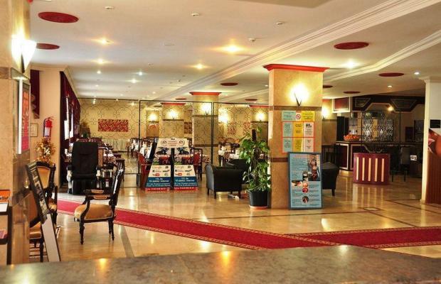 фотографии отеля Musti'S Family Apart изображение №3