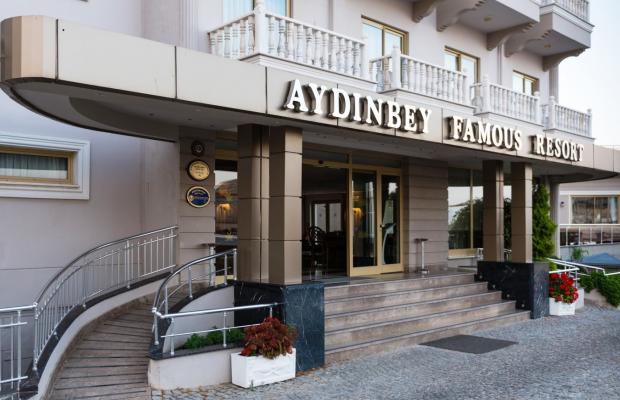 фото отеля Aydinbey Famous Resort изображение №5