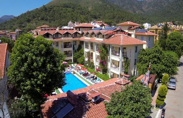 фото отеля Oren Apart Hotel изображение №9