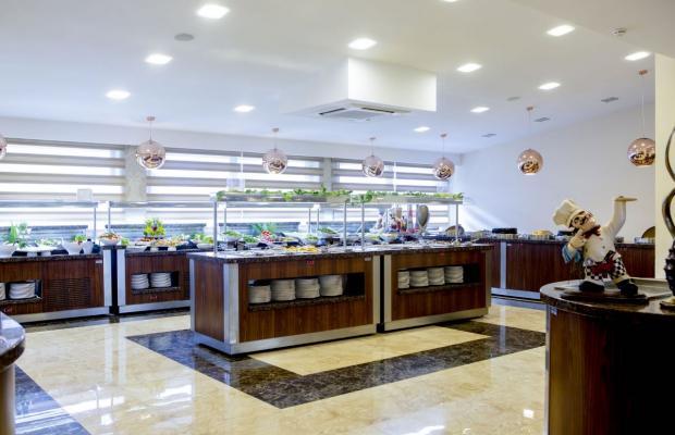 фото отеля Fame Residence Goynuk изображение №29
