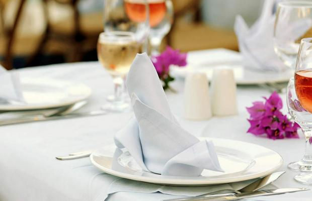 фото отеля Sentido Sultan Beldibi (ex. Paloma Beach Beldibi) изображение №17