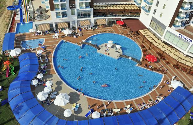 фото Cenger Beach Resort изображение №26