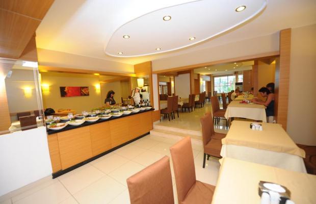фотографии отеля Suite Laguna Hotel изображение №7