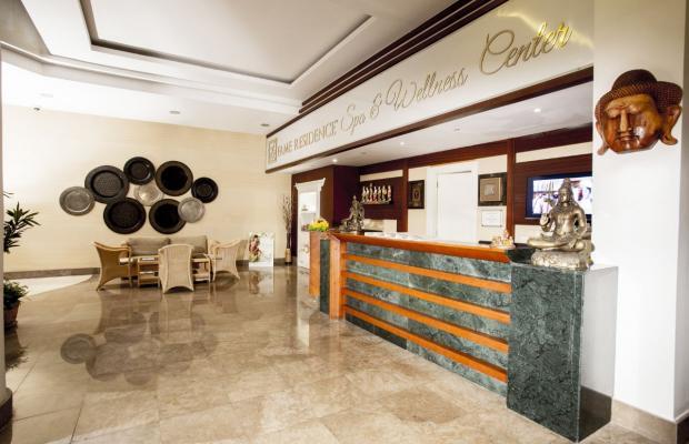 фото отеля Fame Residence Kemer & SPA изображение №33