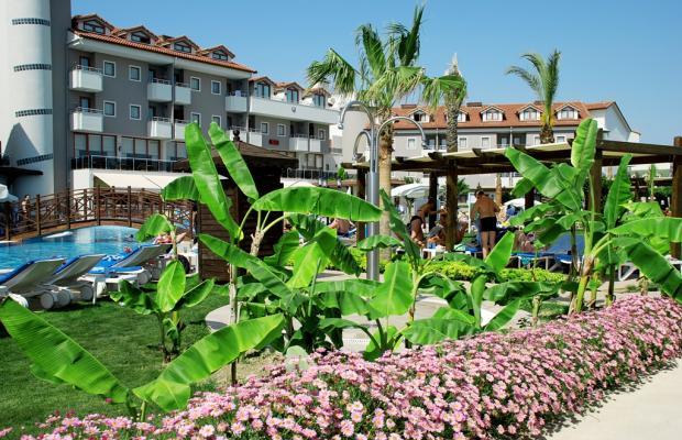 фото Monachus Hotel & Spa (ex. Club Calimera Monachus) изображение №10
