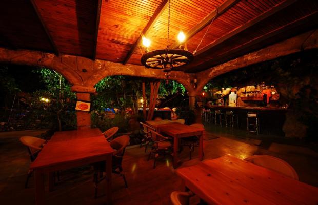 фотографии отеля Pasahan Apart изображение №3