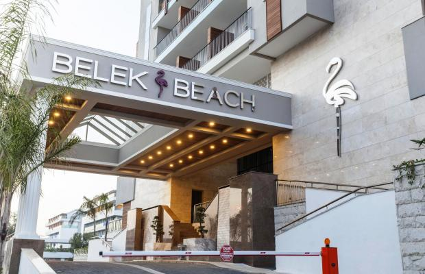 фото отеля Belek Beach Resort изображение №25
