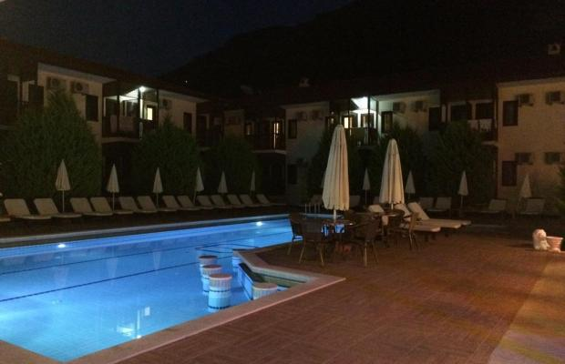фото Oludeniz Hotel изображение №6