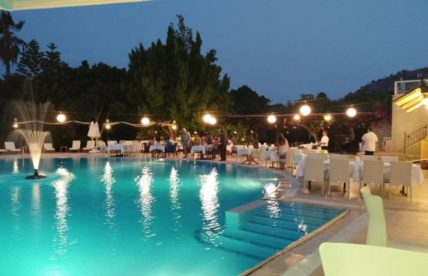 фотографии отеля Club Alla Turca (ex. Allaturca Dalyan) изображение №15