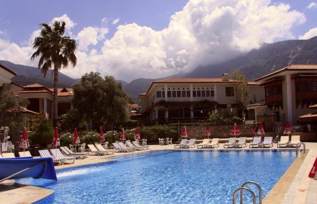 фото Ova Resort изображение №18