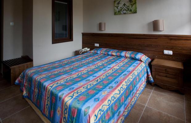 фотографии отеля Ova Resort изображение №7