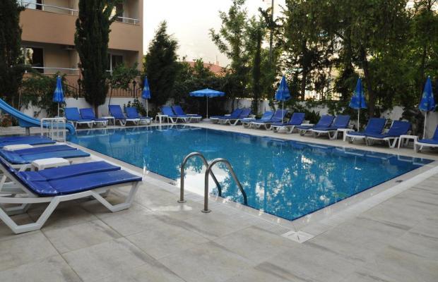 фото Celine Hotel изображение №18