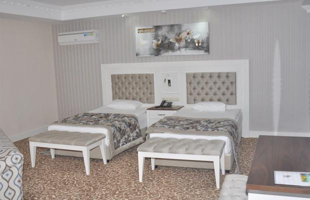 фотографии отеля Simena изображение №7