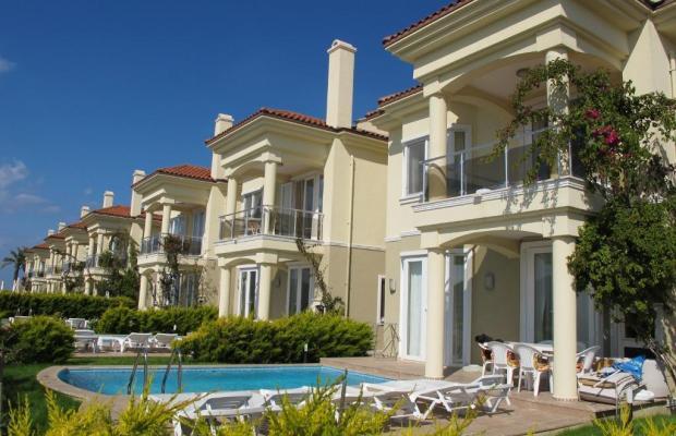 фото отеля Sunset Beach Club Oyster Villa изображение №1