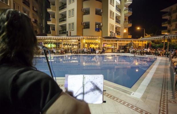 фото Feria Kleopatra Royal Palm изображение №30