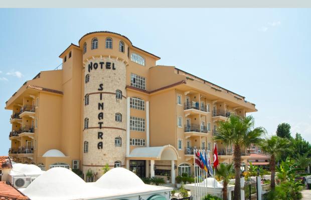 фото отеля Sinatra изображение №37