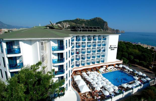 фото отеля Grand Zaman Beach изображение №25