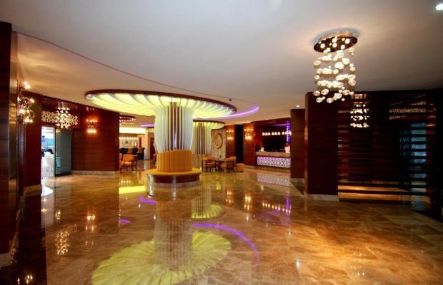 фото отеля Grand Zaman Beach изображение №17