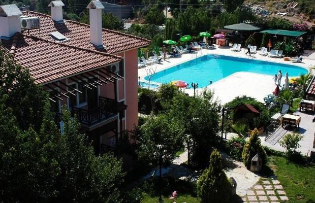 фото отеля Pink Palace изображение №17