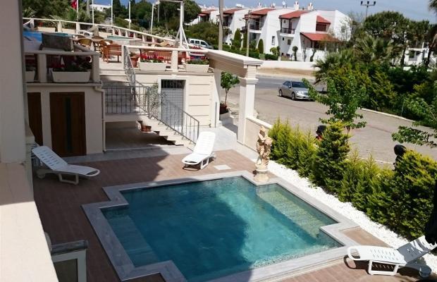 фотографии отеля Lord Hotel (ex. Thermal Lord Hotel; Luba Beach) изображение №27