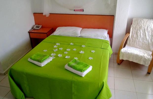 фотографии отеля Hakan Hotel изображение №11
