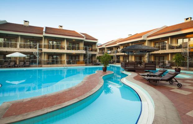 фотографии отеля Club Hotel Turan Prince World изображение №127