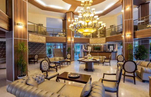 фото Club Hotel Turan Prince World изображение №126