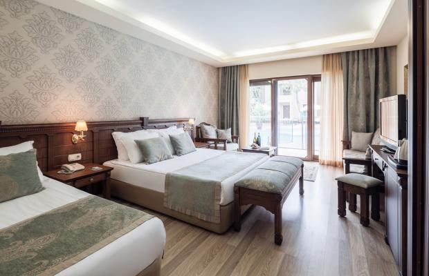 фотографии отеля Club Hotel Turan Prince World изображение №55