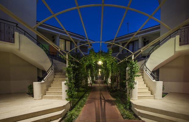 фотографии отеля Club Hotel Turan Prince World изображение №47