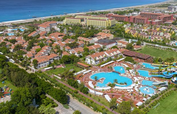 фотографии отеля Club Hotel Turan Prince World изображение №3