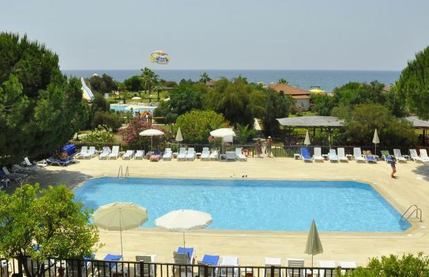 фото Club Serena Beach (ex. Calypso Beach) изображение №14