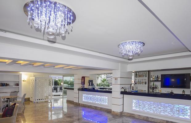 фотографии отеля Tac Premier Hotel & Spa изображение №43